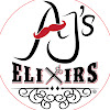 AJ's Elixirs - Gold-Class Grooming | Beard | Shave | Skin