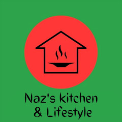 Naz's Kitchen