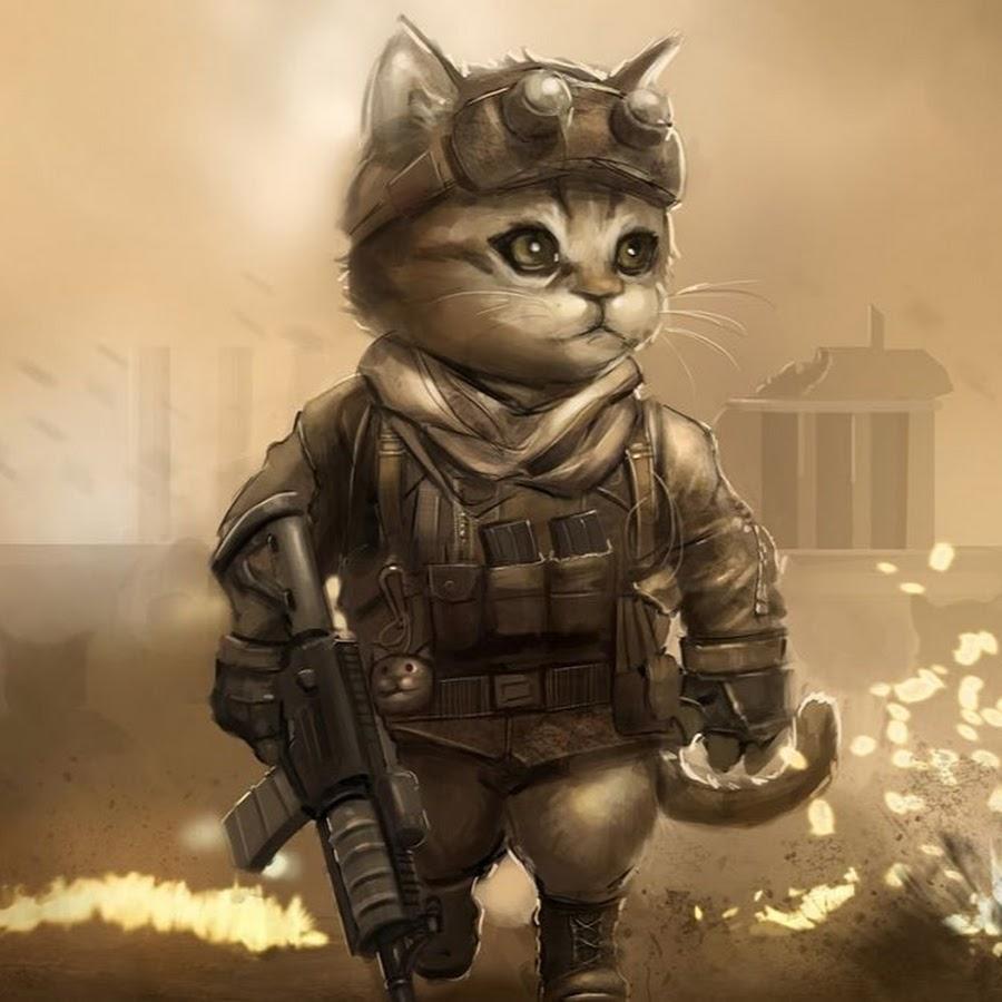 оцилиндрованного боевые котята картинки довольно