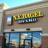 NY Bagel Cafe & Deli