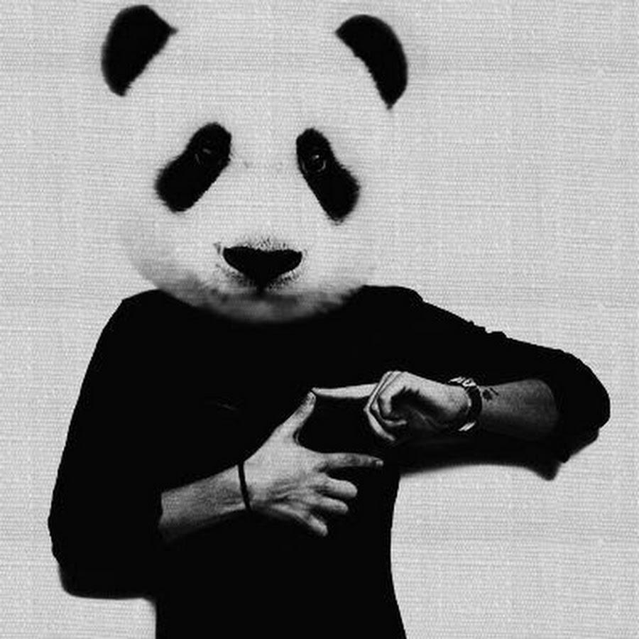кажется, картинки на аву маска панды на человеке вот что сидел