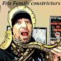 Going Yooper Fitz Family Constrictors