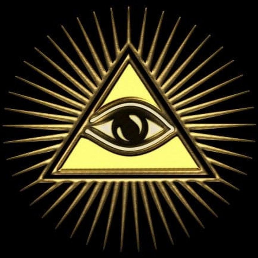 картинки всевидящего око