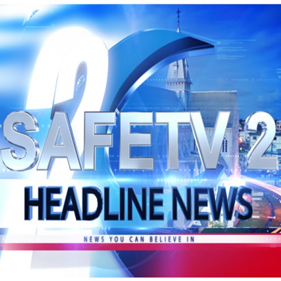 Guyana Trusted Television Headline News
