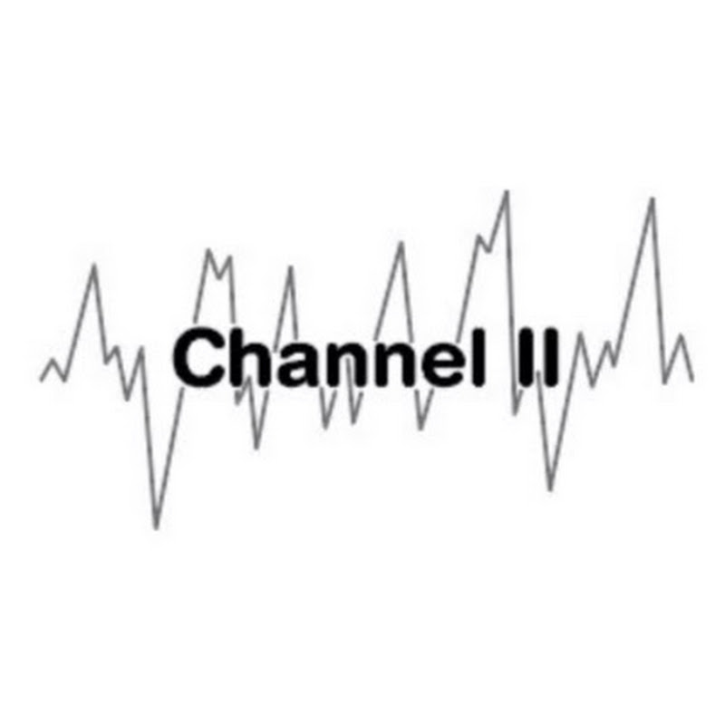 Logo for Channel II