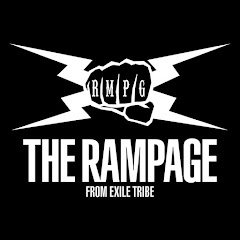 THE RAMPAGE Official YouTube Channel