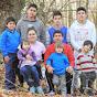 Familia Pececitos Vlogs