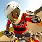 Cokille Stunt Rider
