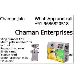 Chaman Enterprises
