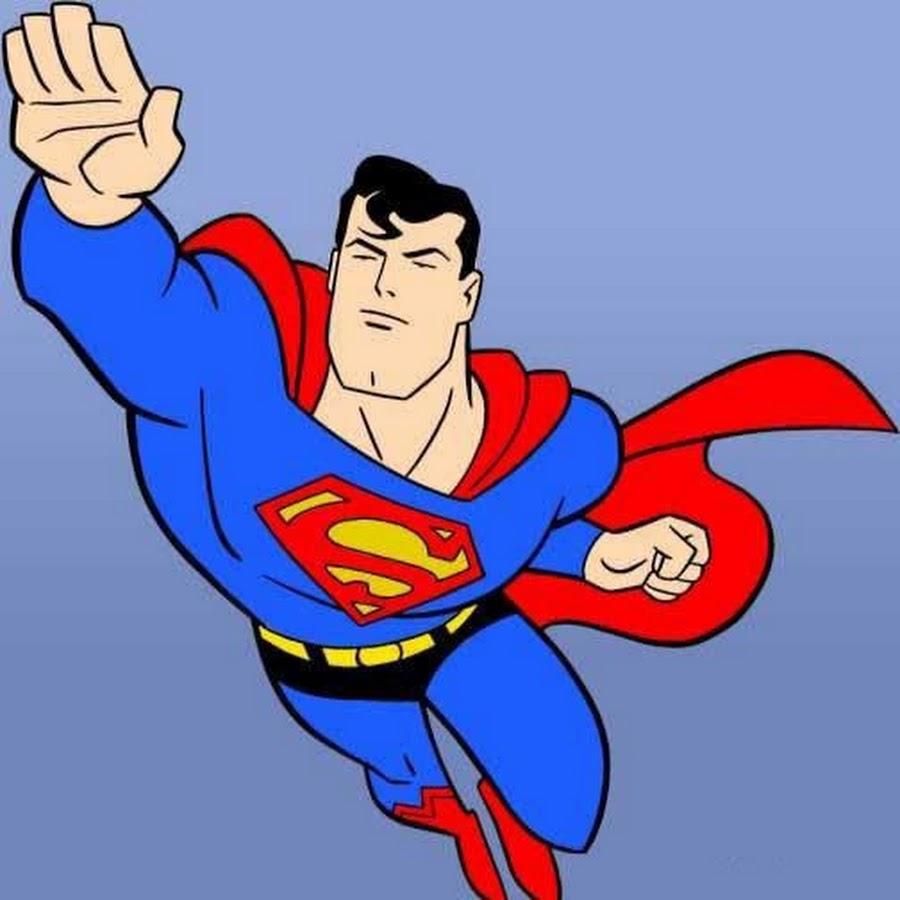 смешные картинки про супермена сегодня