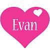 Evan Braddock