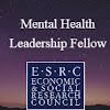 Mental Health Leadership