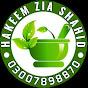 HAKEEM ZIA SHAHID
