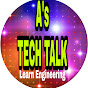 A's Tech Talk (as-tech-talk)