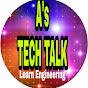 A's Tech Talk (as-tech-talk)