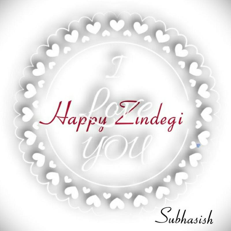 Happy Zindegi