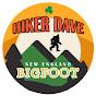 Hiker Dave N.E. Bigfoot