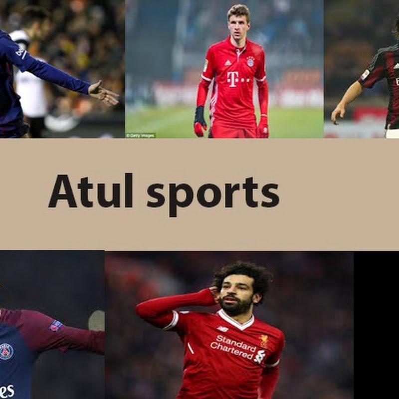 Atul Sports