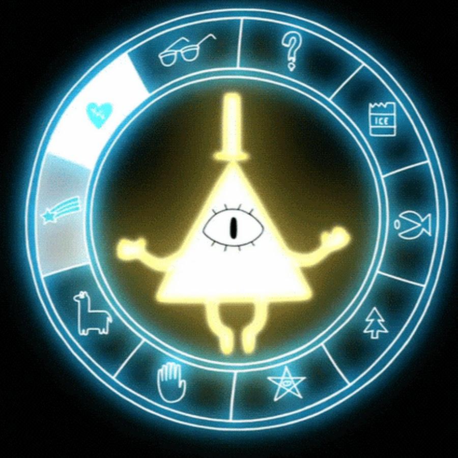 маленькой картинки гороскопа гравити фолз возможно, самая