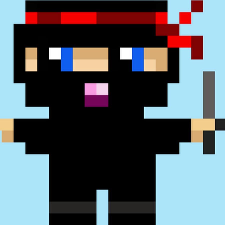 Ninja Plays Minecraft YouTube