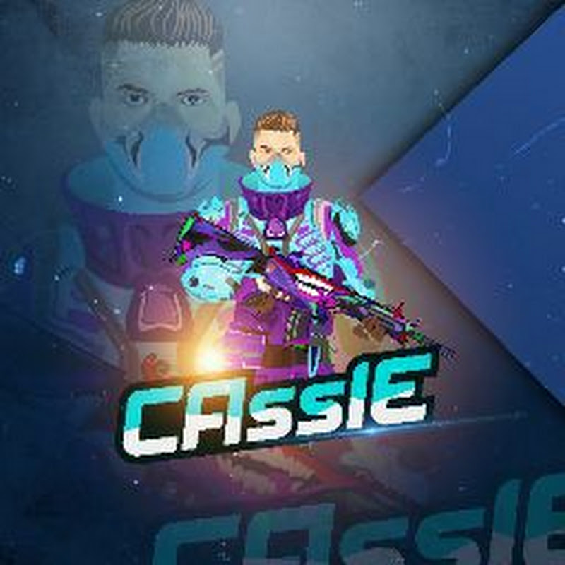 CASSIE GAMING