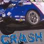 Crash the V8s