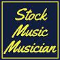 Stock Music Musician
