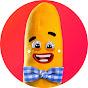 Fun with banana Sam - Nursery Rhymes