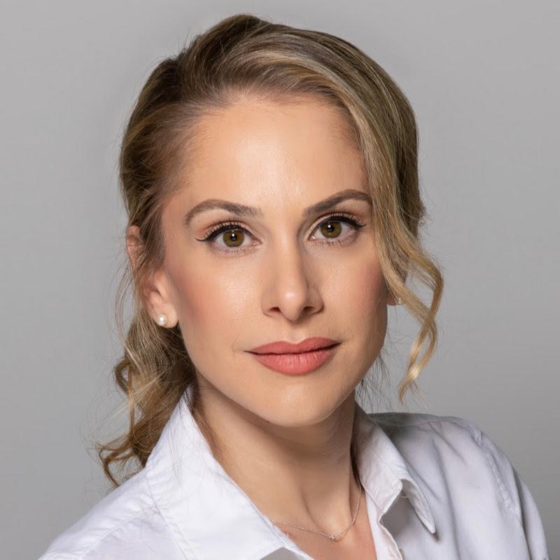 Ana Kasparian