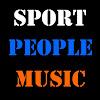 SportPeopleMusic