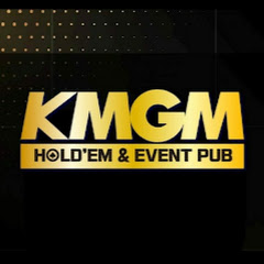 KMGM TV