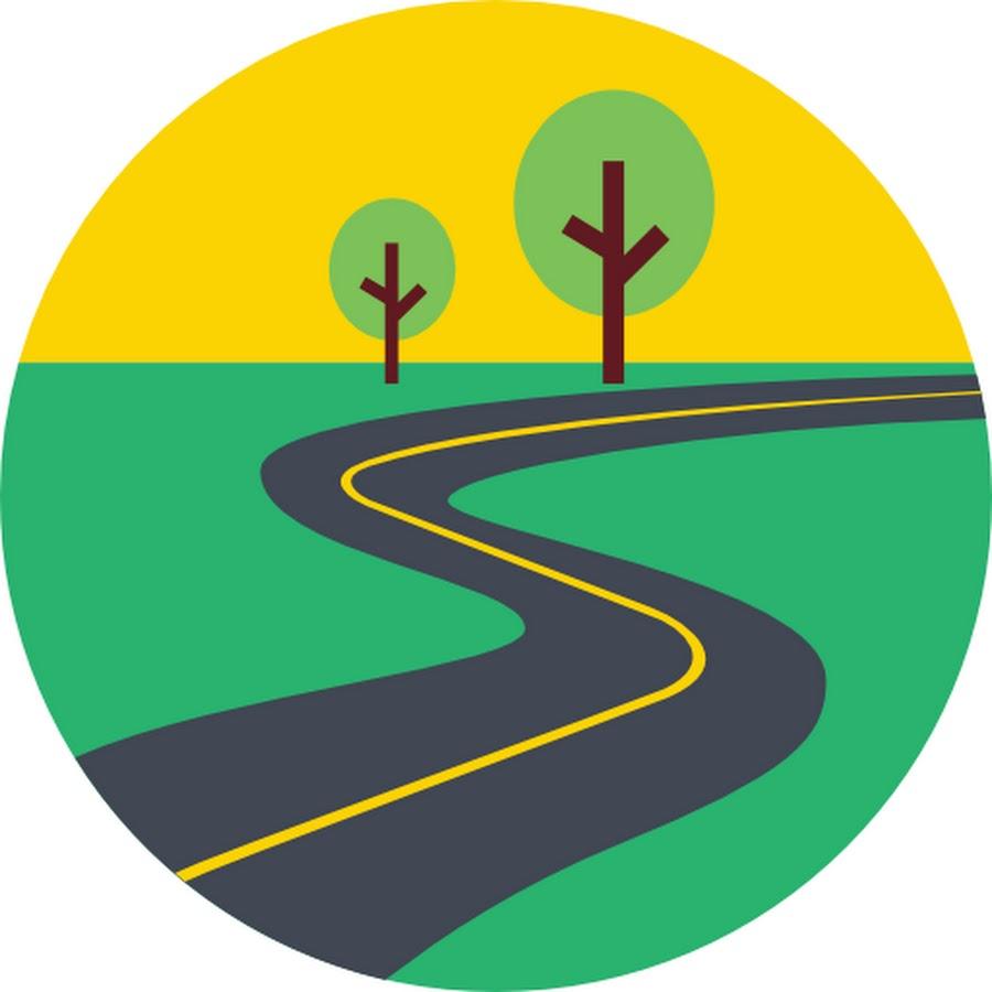 Картинки дорога в школу логотипы