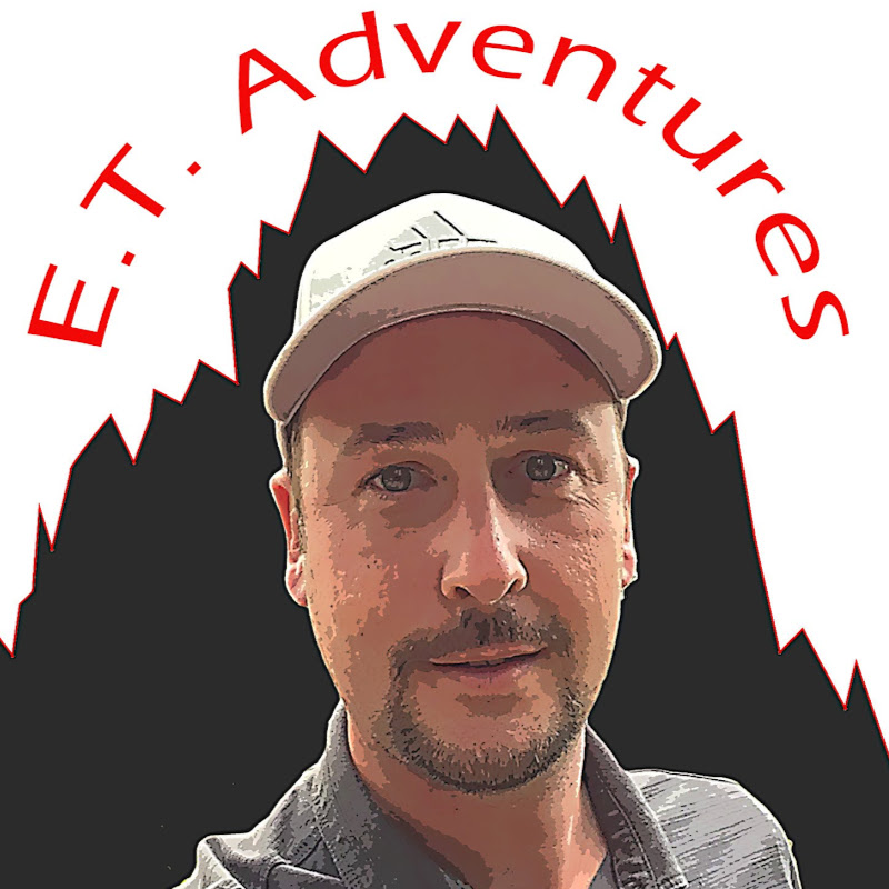 Eric Tremblay Adventures (eric-tremblay-adventures)