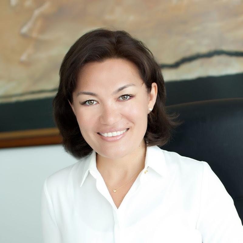 Dinara Rakhimbaeva
