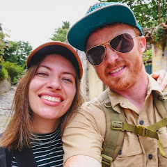Samuel and Audrey - Travel and Food Videos avatar