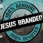 Jesus Branded