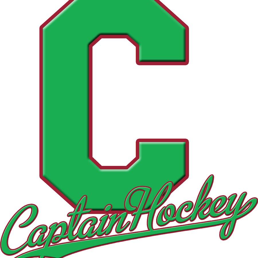 Captain Hockey