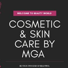 Beauty By MGA