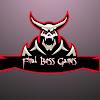 Final Boss Games All Bosses
