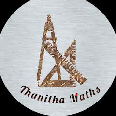 Thanitha Maths