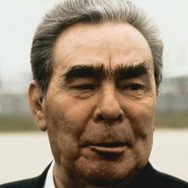 Leonid Iljitsh