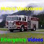 Metro Vancouver Emergency