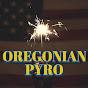 Oregonian Pyro