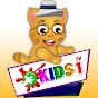 KIDS 1 TV