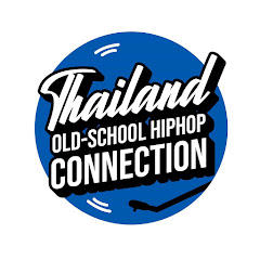 Thailand Old-school Hiphop Connection
