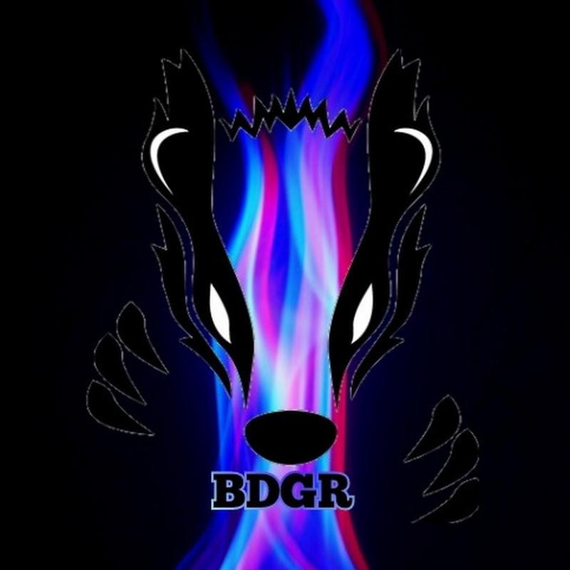 Darklord Badger (darklord-badger)