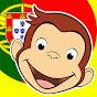 George o Curioso Português Portugal