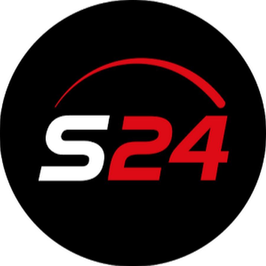 Sport24 Gr - YouTube