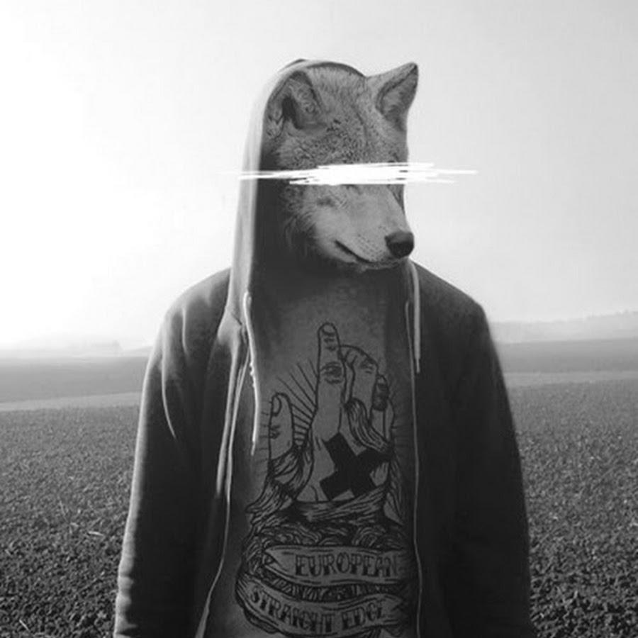 фото с головой волка муниципальной