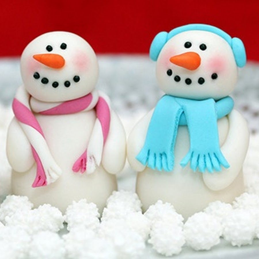 коржи для варианты лепки снеговиков фото актриса